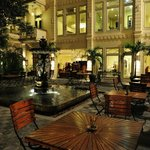 The Phoenix Hotel Yogyakarta - Water Fountain