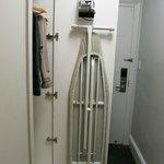 дверца шкафа