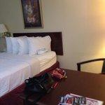 Foto de Days Inn & Suites Peachtree City