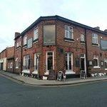 The Faulkner, Chester