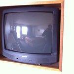 TV moderna