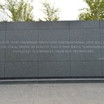 MLK Jr. National Memorial