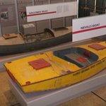 Galloway & Nevills boats