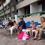 El carísimo hotel Cid Castilla