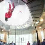 iFLY Chicago Indoor Skydiving