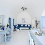 inside Island Blue