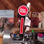 They also have specialty beers on tap. Great beers!