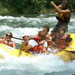 High Mountain Expeditions Whitewater Rafting