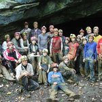 High Mountain Expeditions Caving