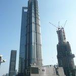 Torre Shimao