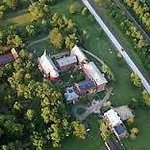 Aerial view Arcadia Academy