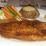 Jake's Dover Sole