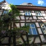 Alte Haus Foto