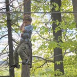 Mastering the ropes course