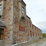 Coastguard Station - Front of the station,