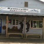 Keuterville Pub & Grub