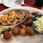 Blue Ridge Seafood & Crab Restaurant