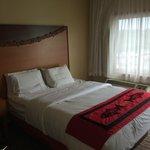 4th Floor Bed