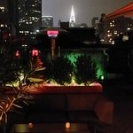 Rooftop Park South Hotel Bar