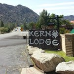 The Kern Lodge