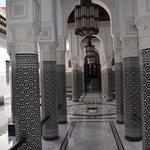 Hotel La Mamounia- Marrakech