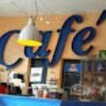 Coffee bar in Metro Hotel & Cafe