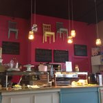 The Good Food Cafe