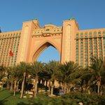 Big Bus City Tour - Dubai