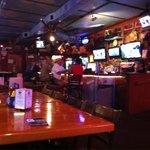 Fokker's bar