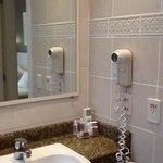 banheiro Intercity