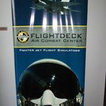 Flightdeck Simulation Center