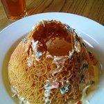 Seafood Nest