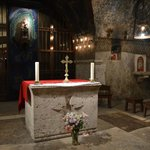 Cathedrale de Chartres - Crypt