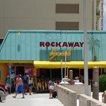 Frenchy's Rockaway