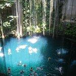 Large Cenote
