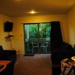 La Rochelle Motel Foto