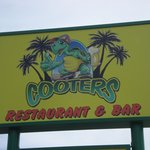Cooter's Sign