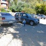 estacionamineto