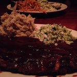 Ribs and More!