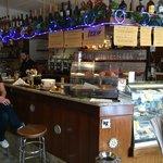 Bar at Colpo de Mato