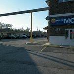 Photo de Sun Parlor Motel