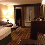 Room! King Suite! Ocean Front!