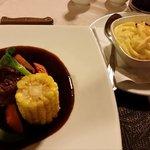 Steak & Mash
