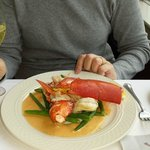 Love that lobster