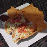 Debra C. Fish Tacos