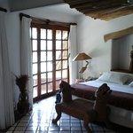 Guerrero suite