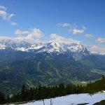 Wank Mountain