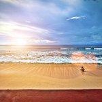 Balangan Beach - Uluwatu - Bali - Indonesia - Wandervibes - beach view