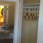 closet in our room