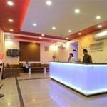 Hotel Taj Galaxy Foto